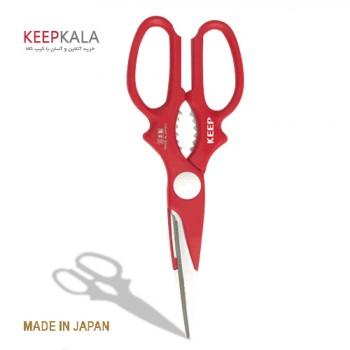 قیچی ژاپنی کیپ KPS-80